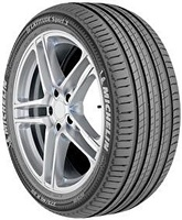 Шина 225/65 R17 Michelin Latitude Sport 3 106V XL JLR
