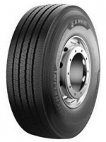 Michelin  385/65 R22,5 MULTI F тип протектора F TL 158L