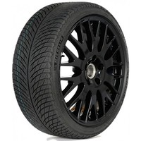Зимняя шина Michelin Pilot Alpin 5 225/40 R18 92W XL