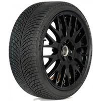 Зимняя шина Michelin Pilot Alpin 5 265/50 R19 110H XL