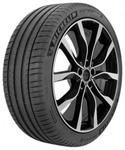 Шина 255/55 R19 Michelin Pilot Sport 4 SUV 111Y XL
