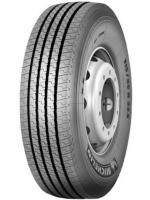 Michelin 315/80 R22,5  X All Roads XZ тип протектора F TL 156/150L
