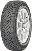 Шина 195/65 R15 Michelin X-iCE North 4 95T XL (шип)