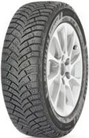Шина 195/65 R15 Michelin X-iCE North 4 95T XL (шип)