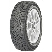 Зимняя шина Michelin X-Ice North 4 245/45 R19 102H XL Шип