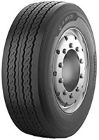 MICHELIN X MULTI WINTER T 385/65 R22.5 160K TL