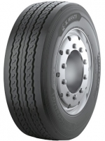 Michelin 385/55 R22,5  X MULTI T тип протектора T TL 160K