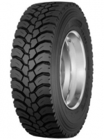 Michelin 13,00 R22,5  X WORKS XDY тип протектора D TL 156/150K