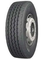 315/80 R22,5 Michelin X WORKS XZY тип протектора F TL 156/150K