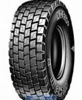 Michelin XDE2 275/80 R22.5 149/146L