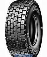 Michelin XDE2 275/80 R22.5 149/146L