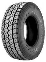 Michelin 385/65 R22,5  XZY 3 тип протектора F TL 160K