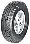 Всесезонная шина ROSAVA БЦ-24 185/75R16C 104/102N