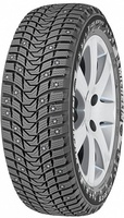 Зимняя шина Michelin X-Ice North 3 235/55 R17 103T